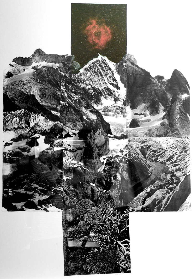 Norman Sandén - Utflykt i de Holländska alperna